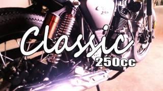 CLASSIC RUSI