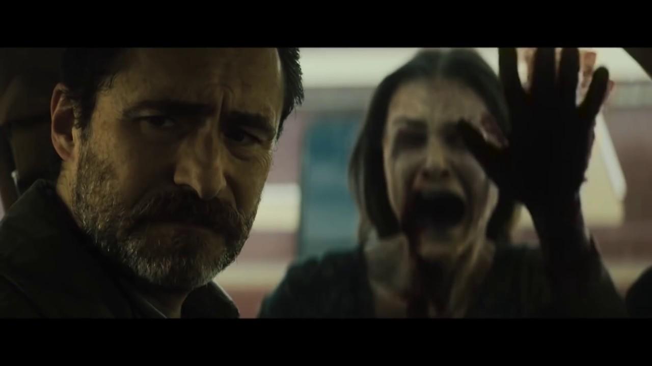 La Maldición Renace En Cines 13 De Febrero Youtube