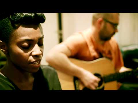 #221 Morcheeba - I Am The Spring (Acoustic Session)