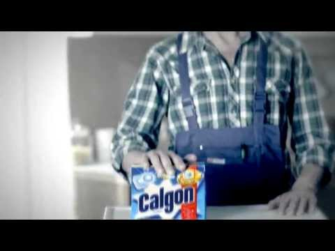 Calgon - Wasmachine