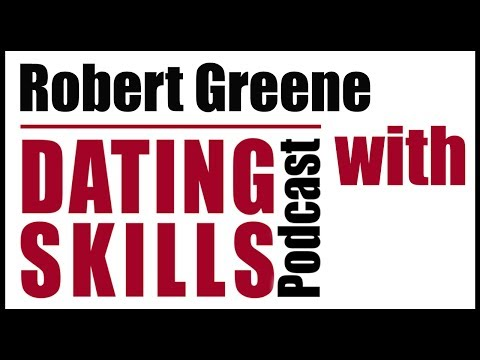 DSP 47 Mastering the Art of Seduction with Robert Greene