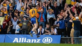 CLARE FM commentary of Clare versus Waterford - 08 May 2016