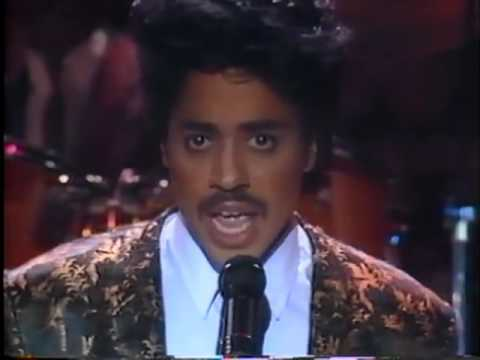 Morris Day & The Time - The Walk - (1982)