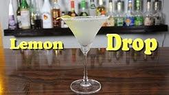 How To Make A Lemon Drop