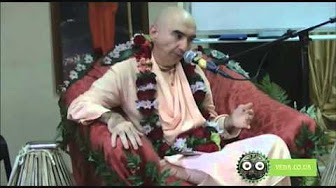 Бхагавад Гита 4.24 - Бхактиведанта Садху Свами