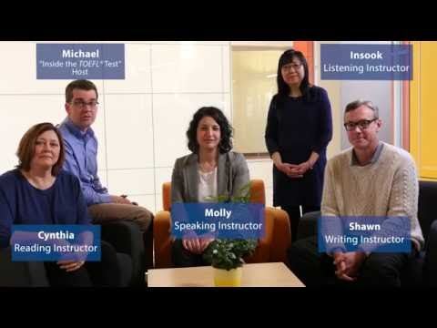 5 Reasons to Register for the TOEFL® MOOC