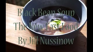 Black Bean Soup In The Instant Pot (the New Fast F