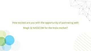 S1/E4 - EDM Council, Magic FinServ & NASSCOM Partnership and it's benefits to Indian Markets