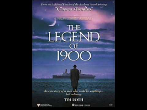 2. The Legend of the Pianist - The Legend of 1900