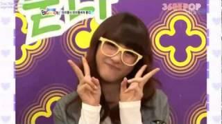 【KARA - Kang JiY...
