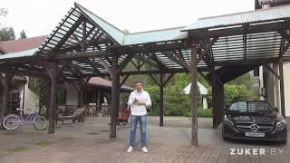 видео Чем накрыть крышу дома на долгие годы?