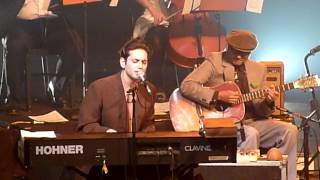 Kitty Daisy & Lewis - Baby Bye Bye -- Live At Ancienne Belgique Brussel 21-02-2015