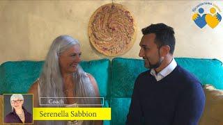 Intervista alla Coach Serenella Sabbion