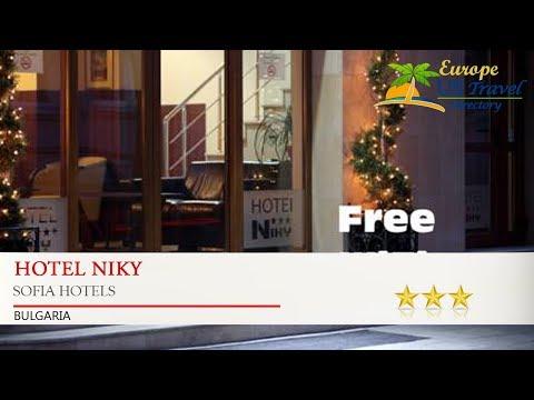 Hotel Niky - Sofia Hotels, Bulgaria