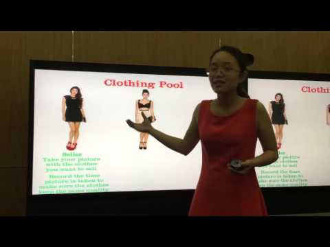 Business Startup Project  Clothing Pool Quynh Anh Nguyen Xuan Latest