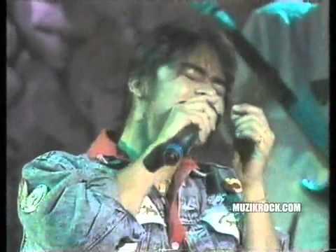 Wings   Misteri Mimpi Syakilla 1989