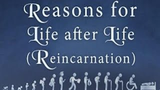 Reasons for Life after Life(Reincarnation)