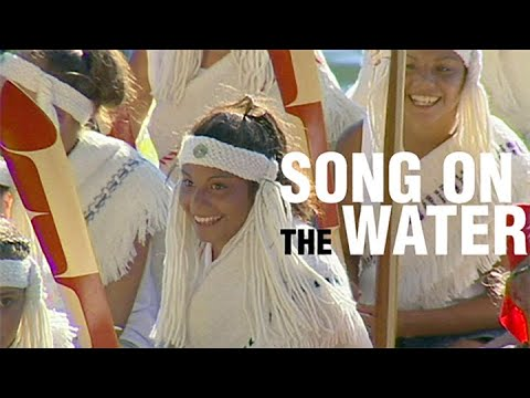 Song On The Water ORIGINAL PBS DOCUMENTARY/ETHNOGRAPHIC FILM FULL LENGTH
