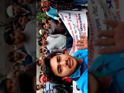 DELHI POSTMAN RESULT STRIKES AND DHARNA PADARSHAN AT MEGHDOOT BHAVAN PLS MAKE IT SUCCESSFUL