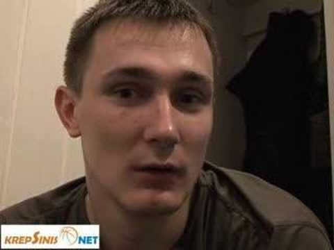 Paulius Jankunas interview (VidiVici)