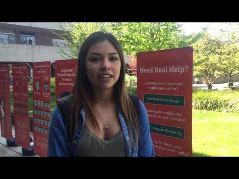 #WeDontNeedPP: Linn Benton Community College