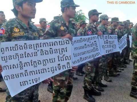 The Khmer Post Radio News 2016   Cambodia News Today   On Monday 19 September 2016   Kem L