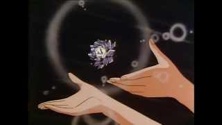 """Sailor Moon Movie R """"Power of Love"""" (scena finale R1 DVD)"""
