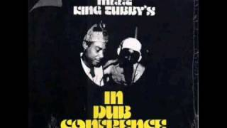 Harry Mudie & King Tubby - Full Dose Of Dub