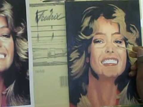 Youtube farrah fawcett the dating game
