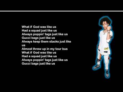 Ayo & Teo - Like Us Lyrics