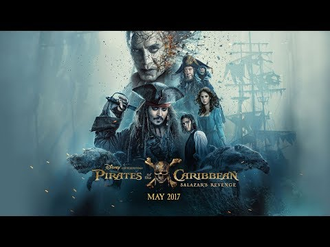 Soundtrack Pirates of the Caribbean: Dead Men Tell No Tales Best Of Music  Theme Song  Musique
