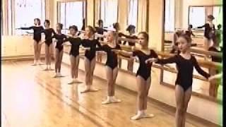 BALLET RUSSIAN SCHOOL NADEZHDA