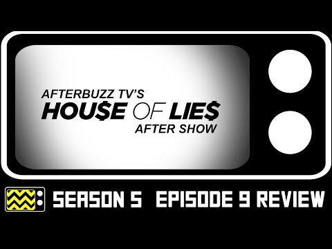 House Of Lies Season 5 Episodes 8 & 9  WDonis Leonard Jr.  AfterBuzz TV