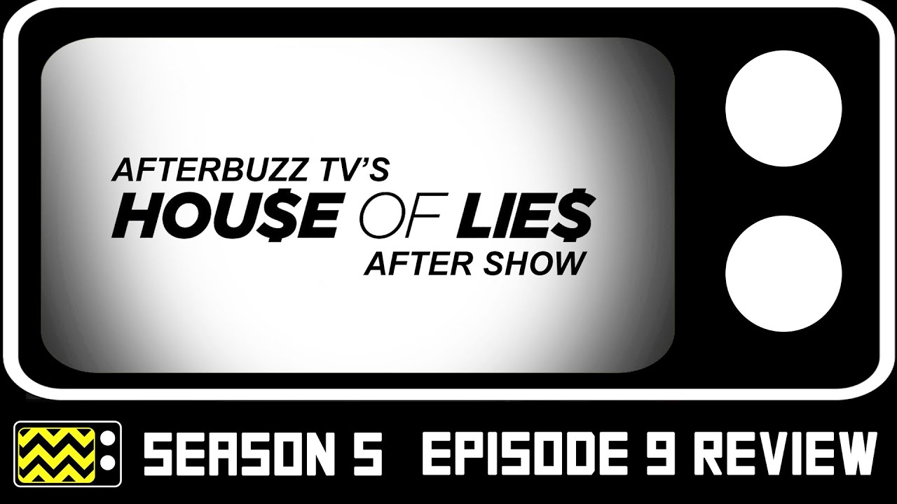 Download House Of Lies Season 5 Episodes 8 & 9 Review W/Donis Leonard Jr. | AfterBuzz TV