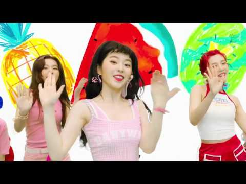 Free Download Red Velvet/taeyeon - Zoo/cover Up ( Mashup ♪ ) Mp3 dan Mp4