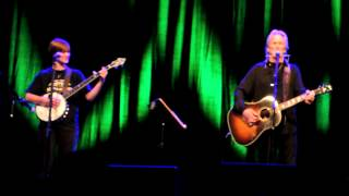 Kris Kristofferson & Kelly Kristofferson - The Pilgrim, Chapter 33 (Frankfurt, Germany)