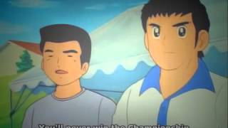 Captain Tsubasa Episode 16 English Subbed