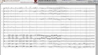 Beethoven : Symphony No1-1 : Adagio molto - Allegro con brio (DTM)