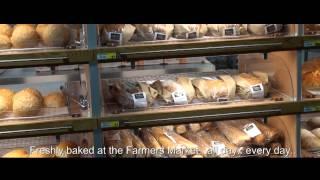 Bunbury Farmers Market Bakery