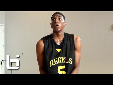 Is Kevon Looney the next Kevin Durant? Top 10 in 2014: Official Ballislife Mixtape (Milwaukee, WI)