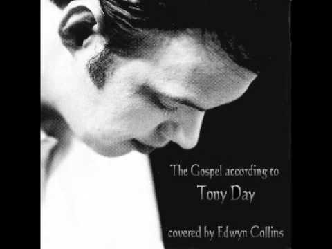 The Gospel according to Tony Day covered by Edwyn Collins audio only