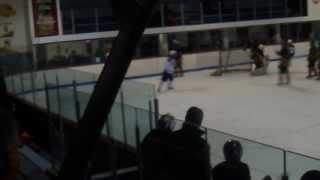 Midget AAA Major Goal Patrick Daley(Fre) Feb.1st 2014