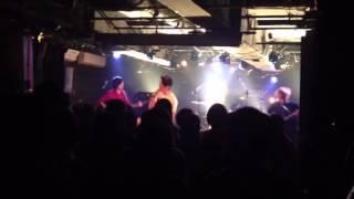 2013/01/26 渋谷milkyway 1 We Are From You.