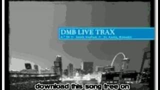 dave matthews b everyday live trax vol 13
