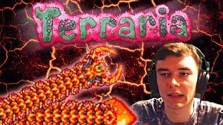 Cамый медленный босс в мире // Terraria Tremor mod #7