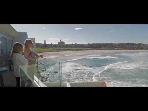 Reinventing Fine Dining to Launch the HP Spectre at Bondi Icebergs