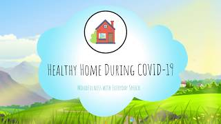 Social-Emotional Learning: Healthy Home Practices During COVID-19