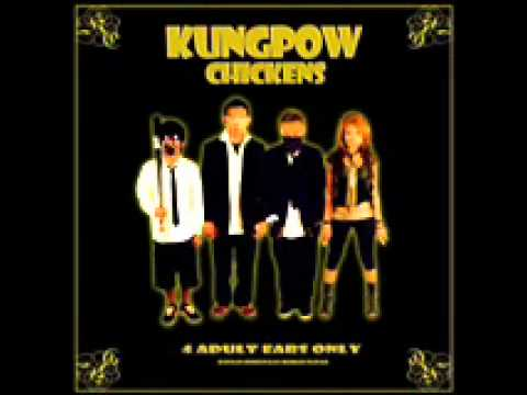 kungpow chicken - lagu puasa part 2