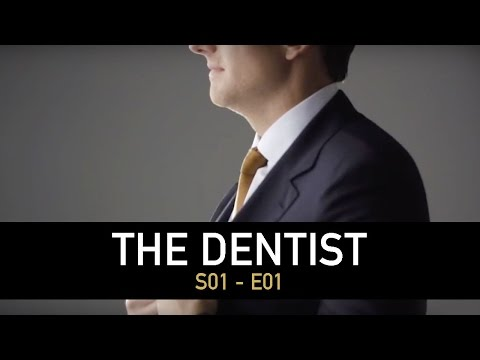 Dr Apa - The Dentist (E01)