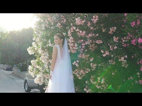 Stavros & Evangelia Wedding Teaser - Coming Soon..
